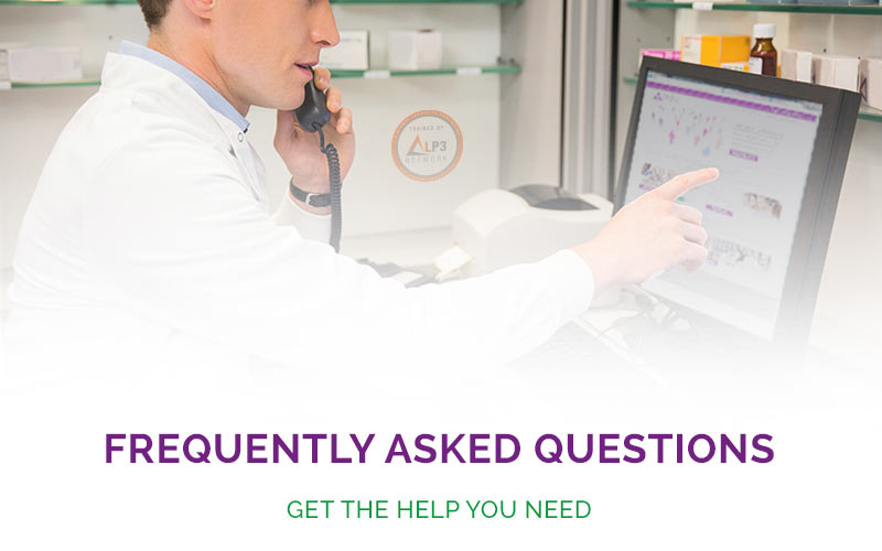 Get the help you need - find answers to frequently asked questions from MEDISCA Network