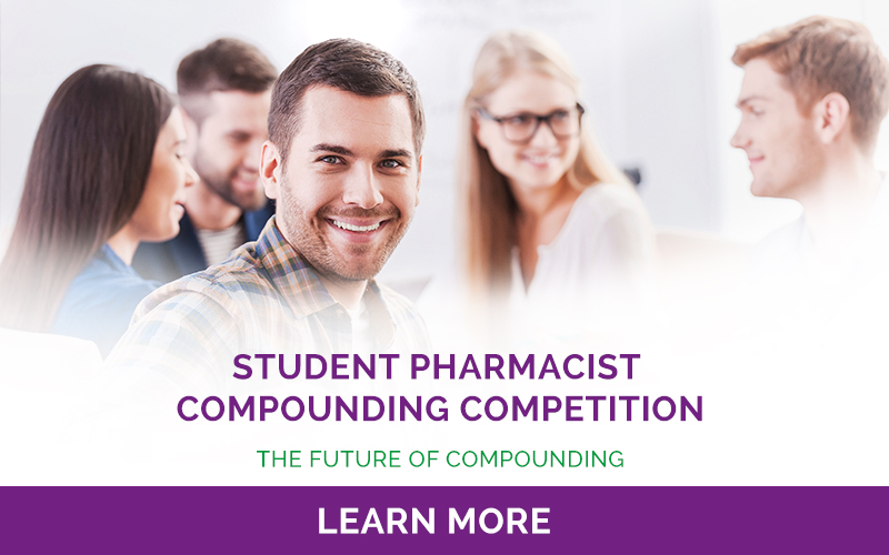 Student Pharmacist Compounding Competition (SPCC 2017)