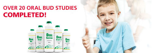 View all our sample formulas for oral liquid vehicles