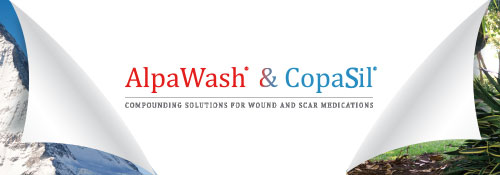 View all our sample formulas for wounds and scars